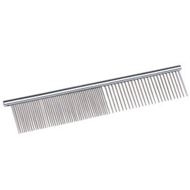 All4pets Steel Comb, universal, white