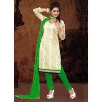 Sea Green Salwar Suit
