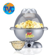 Popcorn Factory,  silver