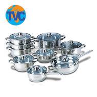 Cook N Serve,  silver