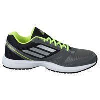 Adidas Men Hachi 1.0 Running Shoes,  grey, 12