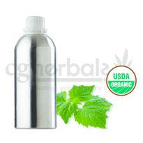 Organic Patchouli Oil, 100g