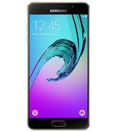 SAMSUNG GALAXY A510FD DUAL SIM 4G LTE,  gold, 64gb