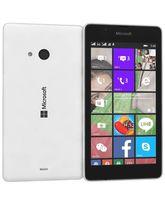 MICROSOFT LUMIA 540 DUAL SIM 3G,  white