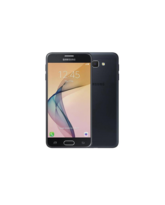 SAMSUNG GALAXY J5 PRIME G570F DUAL SIM 4G LTE,  أسود, 16GB