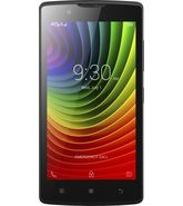 LENOVO A2010 DUAL SIM 4G LTE,  black, 8gb