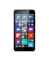 MICROSOFT LUMIA 640 XL DUAL SIM 3G,  black
