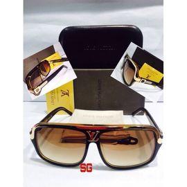 Louis Vuitton Anti-UVA Elegant LV399