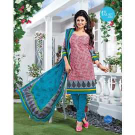 New Fancy Designer Party/Casual Wear Multicolor Salwar Suit