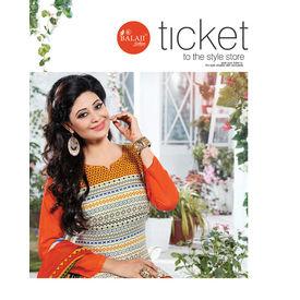 New Designer Daily Wear Churidar Salwar Suit with Dupatta