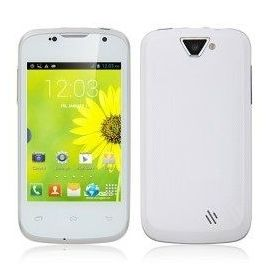 "Abel Estore Collo Dg210 Dual Sim 3G Android 4.2. 2 3.5"" Touch WiFi IPS panel"