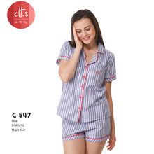 C547 - Nightsuit, m