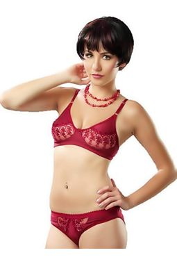 Bra Panty Set shopping India 3b61979fe