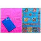 MEHEROBA DESIGNER DRESS MATERIAL - KUTCH COLLECTION - 107