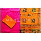 MEHEROBA DESIGNER DRESS MATERIAL - KUTCH COLLECTION - 112