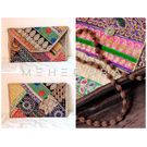 MEHEROBA DESIGNER CLUTCHES - GLAM COLLECTION 101