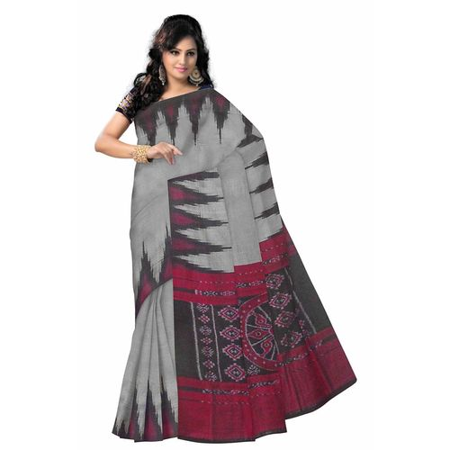 OSS7458: Cotton handloom best traditional saree