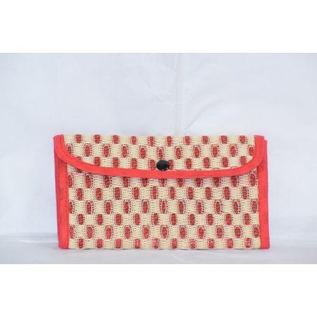 OHA041: Small Handmade Pipli purse