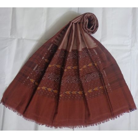 OSS160: Dupatta best for travel Clothing