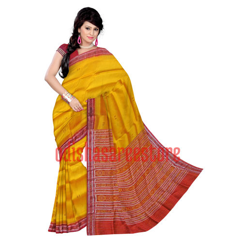 OSS5074: Odisha marriage silk saree collection