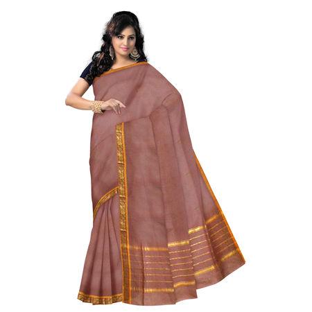 OSSAP001: Ethnic Venkatagiri sarees from Andhra Pradesh