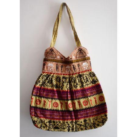 OSS8203 Handloom Bag