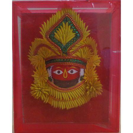 OSS400002: Paddy Craft of Lord Maa Tarini.