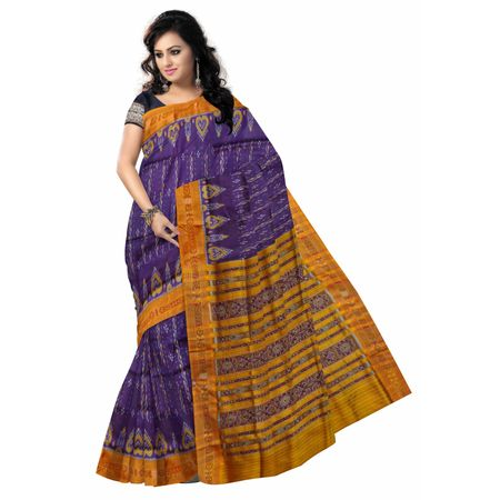 OSS012: Best Silk Saree Collection from Odisha