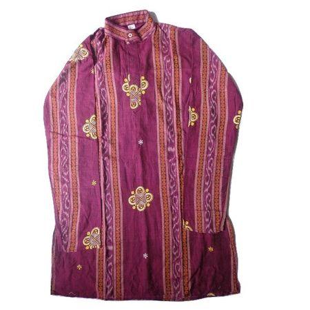 OSS8447: Odisha Cotton kurta for boys