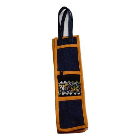 Handmade Water Bottle Holder AJ001630