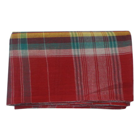 OSSWB111: Multicolor Handloom Bangla Gamcha for Men
