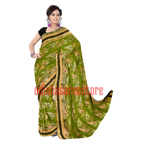 OSSWB058: Special Dhakai Jamdani design handloom cotton saree of Fulia