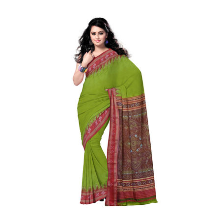 OSS011: Handloom Silk Sarees for gift to your mothers
