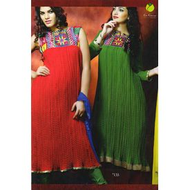 Anarkali Salwar Suits -1264hf03wmiss