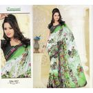 Printed Designer Fancy Saree -s044damyakok