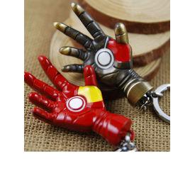 Ironman Fist Keychain