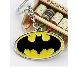 Batman Classic logo Keychain