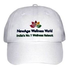 NewAge Wellness World Cap