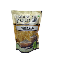 Pumpkin Seeds - Raw 500g