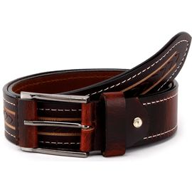 WILDHORN HIGH QUALITY 100% GENUINE LEATHER BELTS FOR MEN, 120-38, 44