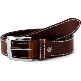 WILDHORN HIGH QUALITY 100% GENUINE LEATHER BELTS FOR MEN, 117-42, 40