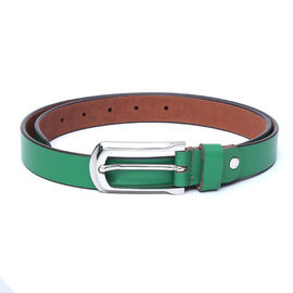 WILDHORN NEW GREEN HIGH QUALITY GENUINE WOMEN' S LEATHER BELT, 176-38, 40