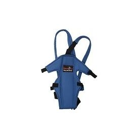 Kidsafe Carrier, blue