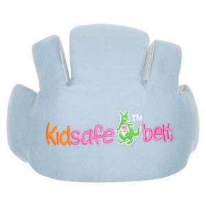 Kidsafebelt Baby Safety Helmet, sky blue