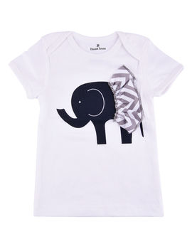 Elsie T Shirt, 12 to 18 months