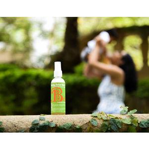Bdiaper Soothing Bottom Wash Spray