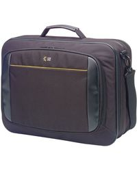 Case Logic VNC-15F Slimline Full Size Laptop Carry Bag (Black)
