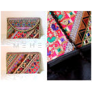 MEHEROBA DESIGNER CLUTCHES - GLAM COLLECTION 102