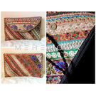 MEHEROBA DESIGNER CLUTCHES - GLAM COLLECTION 110