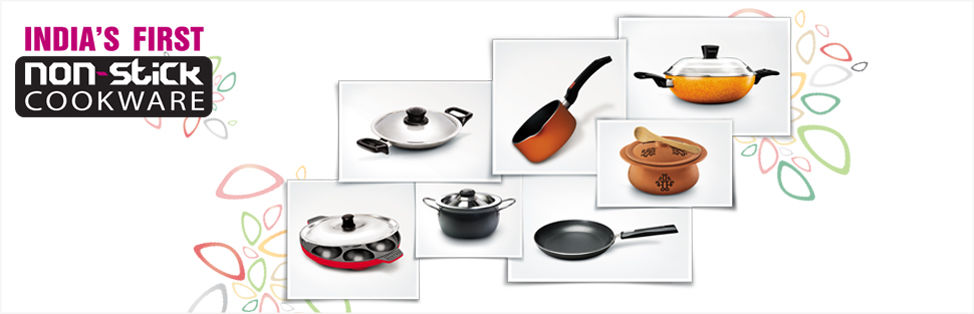 Check our Non Stick Fry Pans Range!